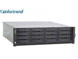 Thiết bị lưu trữ hỗ trợ GPU Infortrend EonStor GSi 5016